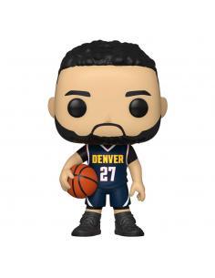 NBA Legends POP! Sports Vinyl Figura Nuggets - Jamal Murray (Dark Blue Jersey) 9 cm - Imagen 1