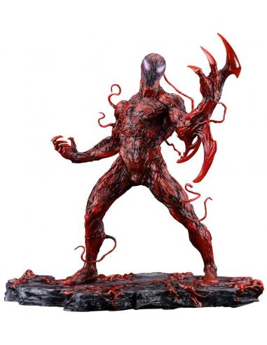 Marvel Universe Estatua PVC ARTFX+ 1/10 Carnage Renewal Edition 20 cm - Imagen 1