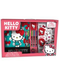 Set Adhesivos Deluxe Hello Kitty - Imagen 1