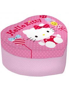 Joyero Hello Kitty - Imagen 1