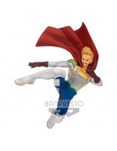 My Hero Academia Estatua PVC The Amazing Heroes Lemillion 13 cm - Imagen 1