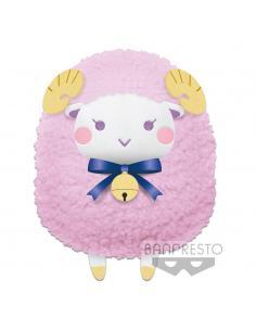 Obey Me! Big Sheep Plush Series Peluche Lucifer 18 cm - Imagen 1