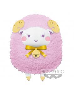 Obey Me! Big Sheep Plush Series Peluche Mammon 18 cm - Imagen 1