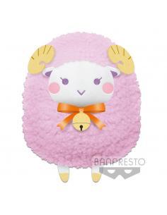Obey Me! Big Sheep Plush Series Peluche Leviathan 18 cm - Imagen 1