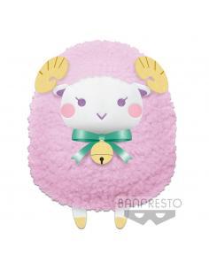 Obey Me! Big Sheep Plush Series Peluche Satan 18 cm - Imagen 1