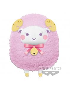 Obey Me! Big Sheep Plush Series Peluche Asmodeus 18 cm - Imagen 1
