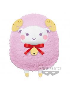 Obey Me! Big Sheep Plush Series Peluche Beelzebub 18 cm - Imagen 1