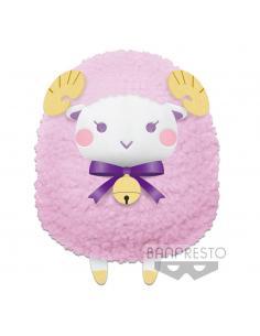 Obey Me! Big Sheep Plush Series Peluche Belphegor 18 cm - Imagen 1
