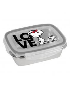 Peanuts Fiambrera Love - Imagen 1