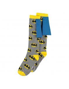 DC Comics Calcetines talla Batman Logos 39-42 - Imagen 1