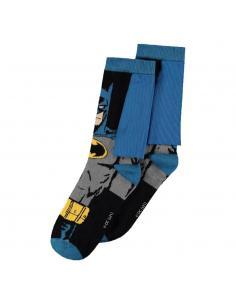 DC Comics Calcetines Batman 39-42 - Imagen 1