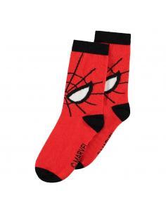 Marvel Calcetines Spider-Man 39-42 - Imagen 1