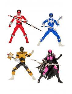 Power Rangers Lightning Collection Figuras 15 cm 2020 Wave 2 Surtido (8) - Imagen 1