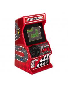 30in1 ORB Retro Racing Mini Arcade Machine 16 cm - Imagen 1