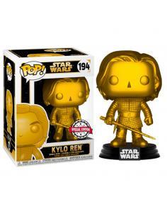 Figura POP Star Wars Kylo Ren Exclusive - Imagen 1