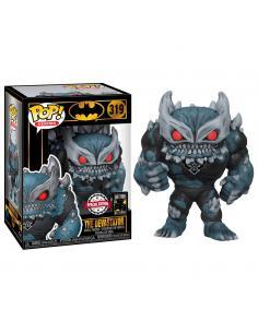 Figura POP DC Comics Batman The Devastator Exclusive - Imagen 1