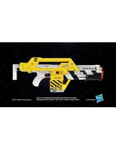 Aliens: El regreso NERF LMTD M41A Pulse Blaster - Imagen 1