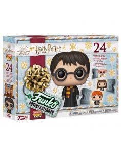 Calendario Adviento Harry Potter 2021 - Imagen 1