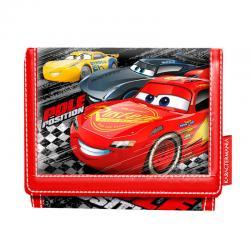 Billetero Cars Disney Pole - Imagen 1