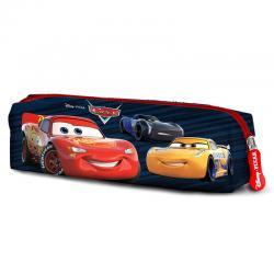 Portatodo 3D Friends Cars 3 Disney - Imagen 1