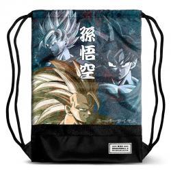 Saco Dragon Ball Goku 48cm - Imagen 1