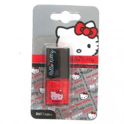 Pintauñas rojo Graffiti Hello Kitty - Imagen 1