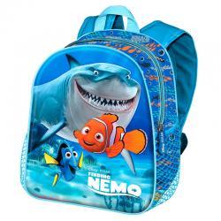 Mochila Buscando a Nemo Disney 40cm - Imagen 1