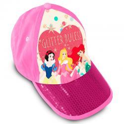 Gorra Princesas Disney premium - Imagen 1