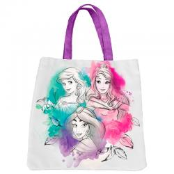 Tote Bag Princesas Disney - Imagen 1