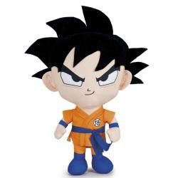 Peluche Goku Black Dragon Ball Super 36cm - Imagen 1