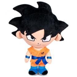 Peluche Goku Dragon Ball 31cm - Imagen 1