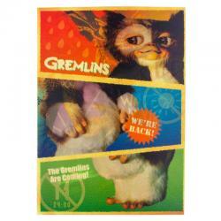 Libreta lenticular Gremlins - Imagen 1