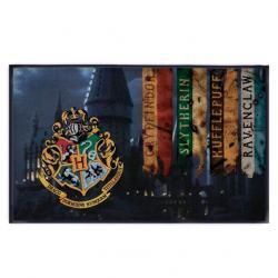 Alfombra Hogwarts Harry Potter - Imagen 1