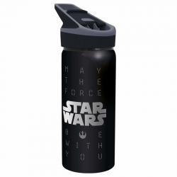 Botella aluminio Star Wars premium - Imagen 1