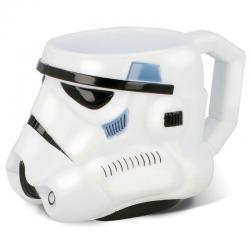 Taza Trooper Star Wars 3D - Imagen 1