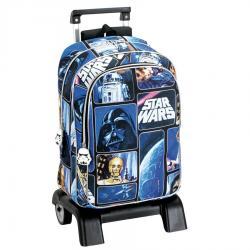 Trolley Star Wars Space 43cm - Imagen 1