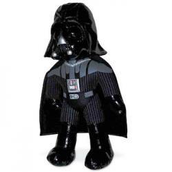 Peluche Darth Vader - Star Wars T2 25cm - Imagen 1