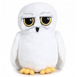 Peluche Hedwig Harry Potter 15cm - Imagen 1