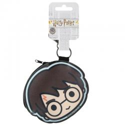 Llavero monedero Harry Potter - Imagen 1
