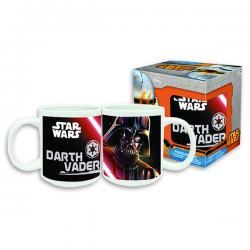 Taza Star Wars Darth Vader ceramica - Imagen 1