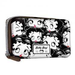 Billetero Betty Boop Noir - Imagen 1