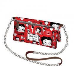 Billetero Betty Boop Rouge - Imagen 1