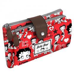 Monedero Betty Boop Rouge - Imagen 1
