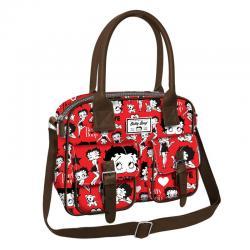 Bolso Attache Betty Boop Rouge - Imagen 1