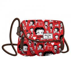 Bolso Clamy Betty Boop Rouge - Imagen 1