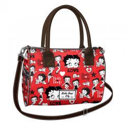 Bolso Chest Betty Boop Rouge - Imagen 1