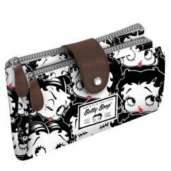 Monedero Betty Boop Noir - Imagen 1