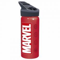 Botella aluminio Marvel premium - Imagen 1