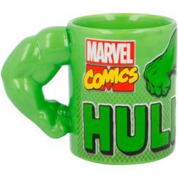 Taza 3D Brazo Hulk Marvel - Imagen 1