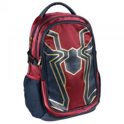 Mochila Spiderman Marvel portatil 47cm - Imagen 1
